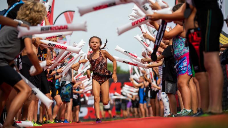 RipRoar Youth Triathlon 2021