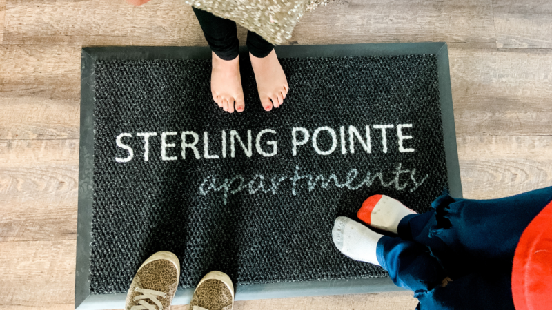 Sterling Pointe Apartments for Des Moines Families