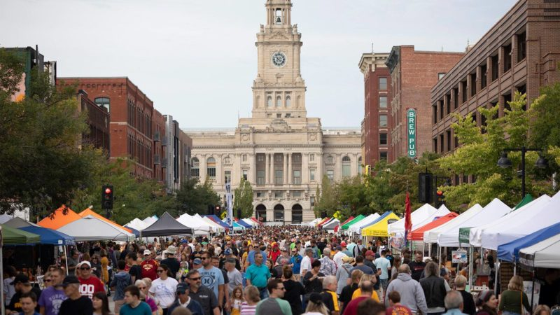 How to Get the Most Out of Your Trip to the Downtown Farmers' Market