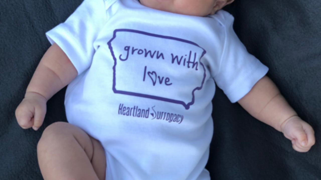 Grown with Love with Heartland Surrogacy