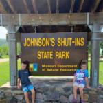 A Family Adventure Into Arcadia Valley, Missouri