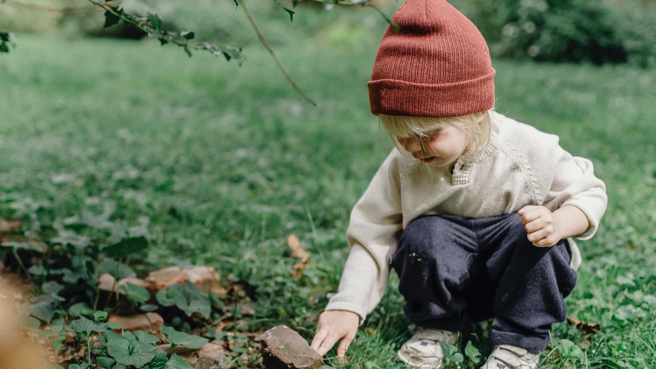 Backyard Activities for Kids (+ Free Printables)