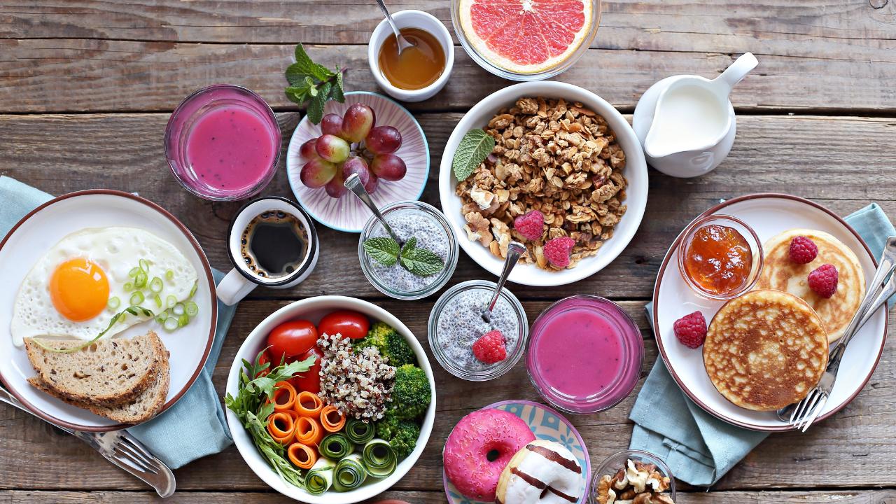 13 Hot Breakfast Spots in Des Moines